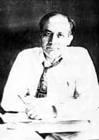 Rafal Lemkin (1900-1959)